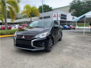 2020 MITSUBISHI OUTLANDER ES , Mitsubishi Puerto Rico
