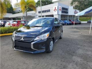 Mitshubichi lancer 2020 , Mitsubishi Puerto Rico