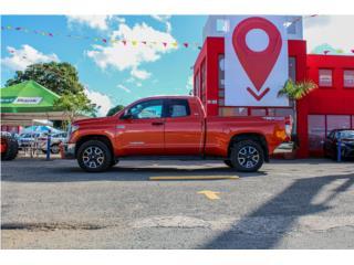 Toyota Puerto Rico Toyota, Tundra 2018