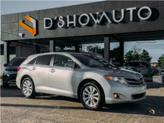 Toyota C-HR XLE Premium 2019 17kmill , Toyota Puerto Rico