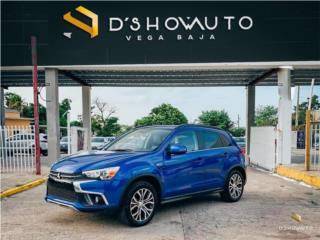 Mitsubishi, Outlander 2019  Puerto Rico