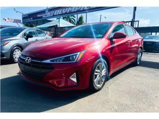 2017 Hyundai Accent , Hyundai Puerto Rico