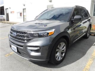 2021 FORD EXPLORER ST 4WD , Ford Puerto Rico