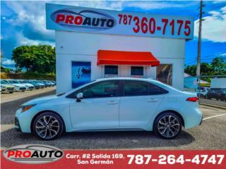 NUEVO TOYOTA GR SUPRA A91 EDITION DEL 2021 , Toyota Puerto Rico