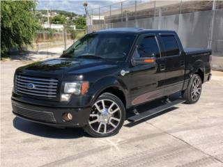 Ford, F-150 2010, Fusion Puerto Rico
