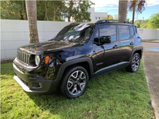 Jeep Wrangler Unlimited Sport 2015 , Jeep Puerto Rico