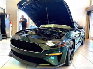 Mustang GT 500 2020  , Ford Puerto Rico