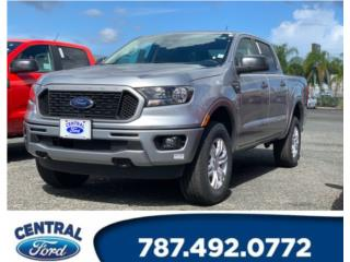 FORD HARLEY DAVIDSON 2019 ECOBOOST , Ford Puerto Rico