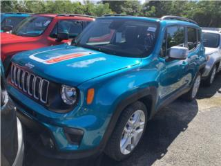 JEEP GRAND CHEROKEE OVERLAND 2020 , Jeep Puerto Rico