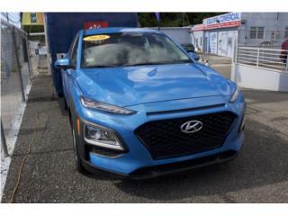 Hyundai Puerto Rico Hyundai, Kona 2020