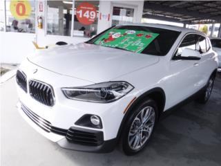 BMW Puerto Rico BMW, BMW X2 2019