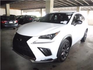 2019 Lexus RX 350 | Variedad de Colores  , Lexus Puerto Rico