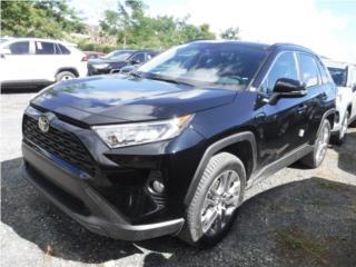 HIGHLANDER LIMITED 20/GARANTIA DE POR VIDA , Toyota Puerto Rico