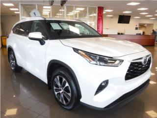 MODELO XLE - POCO MILLAJE!! , Toyota Puerto Rico