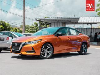 NISSAN VERSA SEDAN XV , Nissan Puerto Rico