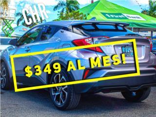 TACOMA BLANCA PERLA ESTRIBOS RACKS INCL , Toyota Puerto Rico