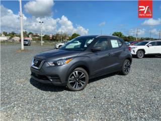 Nissan, Kicks 2020, Versa Puerto Rico