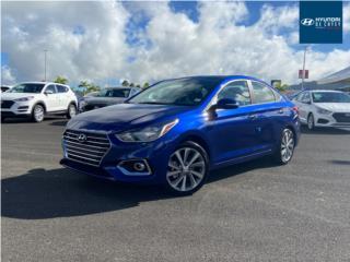 Hyundai de Cayey Puerto Rico