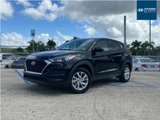 HYUNDAI KONA LIMITED 2018  , Hyundai Puerto Rico