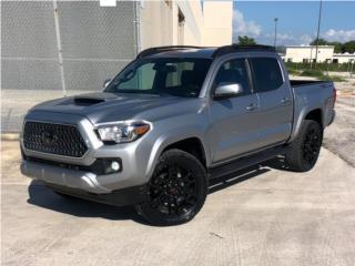 TUNDRA TRD SPORT 4X4  2021 , Toyota Puerto Rico