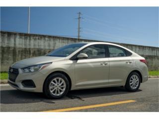 Hyundai, Accent 2020, Elantra Puerto Rico