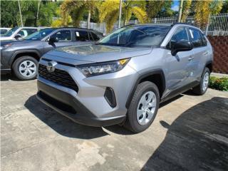 Toyota, Rav4 2021, Tacoma Puerto Rico