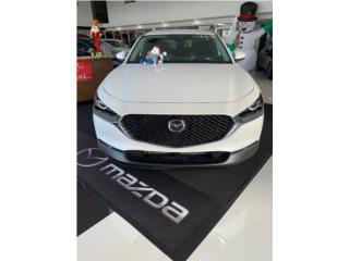 Mazda Puerto Rico Mazda, CX-30 2021