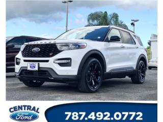 FORD ESCAPE 2017 EXCELENTES CONDICIONES! , Ford Puerto Rico