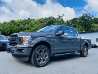 Ford, F-150 2020, Fusion Puerto Rico