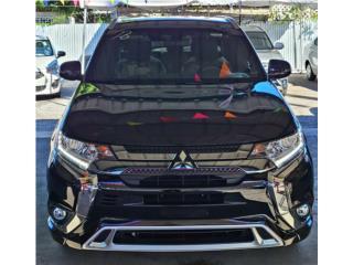 MITSUBISHI OUTLANDER SPORT BLACK EDITION 2021 , Mitsubishi Puerto Rico