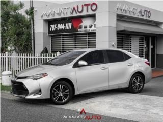 2021 Toyota Corolla SE  , Toyota Puerto Rico