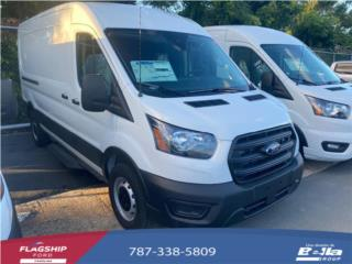FORD TRANSIT 250 , Ford Puerto Rico
