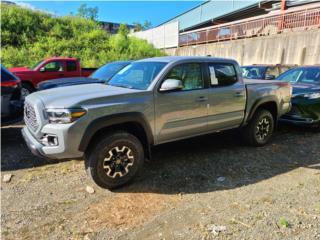 Tacoma TRD PRO Disponible hoy  , Toyota Puerto Rico