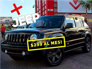 JEEP RENEGADE 2020  **LATITUDE** , Jeep Puerto Rico