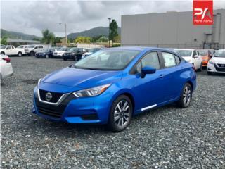 COMO NUEVO!! NISSAN ALTIMA *SR* *2017* , Nissan Puerto Rico