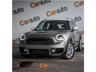 Mini Cooper Hardtop S 4 Puertas camara Turbo , MINI  Puerto Rico
