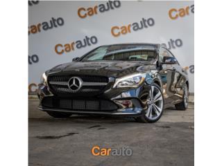 Mercedes Benz Puerto Rico Mercedes Benz, CLA 250 2019