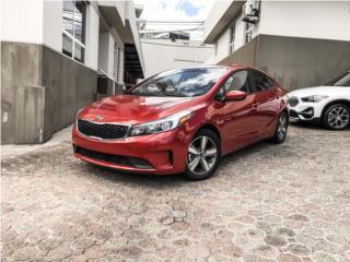 KIA OPTIMA 2018 GARANTIA HASTA LAS 100K , Kia Puerto Rico