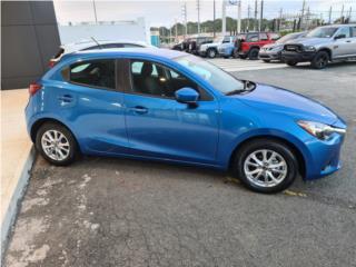 Mazda Puerto Rico Mazda, Mazda 2 2020