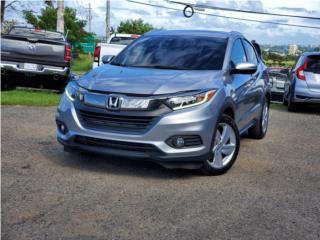 HRV COMO NUEVA! , Honda Puerto Rico