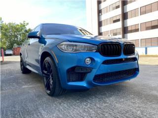 BMW, BMW X6 2017  Puerto Rico