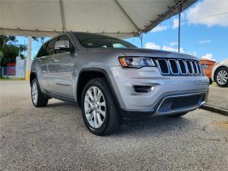 2018 Jeep Grand Cherokee Altitude, T8382930 , Jeep Puerto Rico