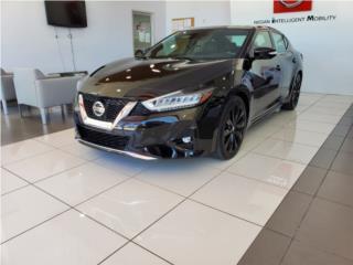 Nissan, Maxima 2020  Puerto Rico