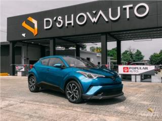 Toyota RAV4 | 2020! Clean Car Fax , Toyota Puerto Rico