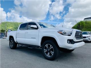 Toyota, Tacoma 2019, Rav4 Puerto Rico