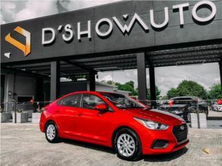 2020 Hyundai Accent, I1116780 , Hyundai Puerto Rico