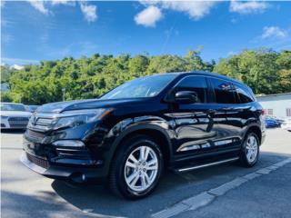 2021 HONDA CR-V EX , Honda Puerto Rico