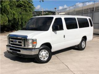 FORD TRANSIT CONNECT 5 PASAJEROS 2017 , Ford Puerto Rico