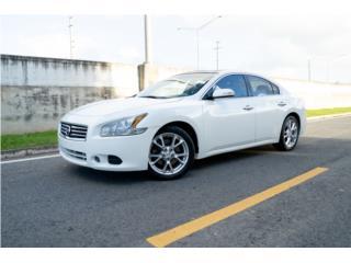 BONOS DE HASTA $1,500 LIQUIDACIÓN* , Nissan Puerto Rico