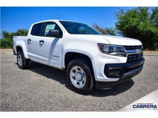 Chevrolet Silverado refrigerada 2015 importad , Chevrolet Puerto Rico